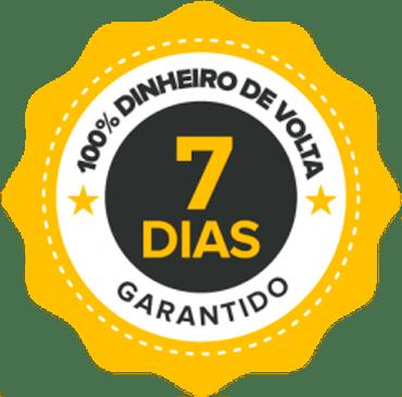 ícone 7 dias